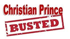 """Menjawab Christian Prince - """"Istiftaahu Bil Huruufi Al-Muqatha'ah (Kaf Ha Ya Ayn Sod) dalam surah Maryam."""""""