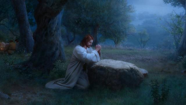 "Rebuttal to Sabda Harian - ""Jika Jesus itu Allah,mengapa pula dia berdoa kepada Allah?Adakah Jesus berdoa kepada dirinya sendiri?"""