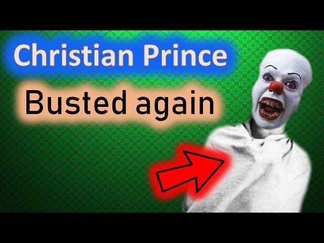Menjawab Christian Prince - Jesus Christ adalah tuhan dalam At-Tawbah 9:31