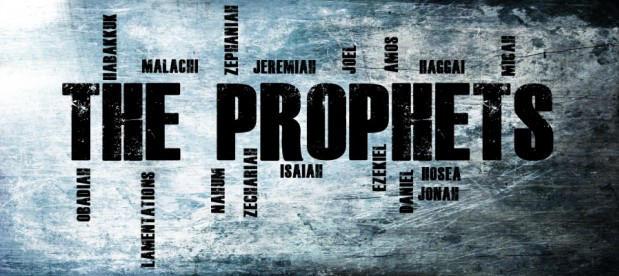 """Rebuttal to Sabda Harian - """"Pernahkah Nabi-Nabi Di Dalam Alkitab Berdosa?"""""""