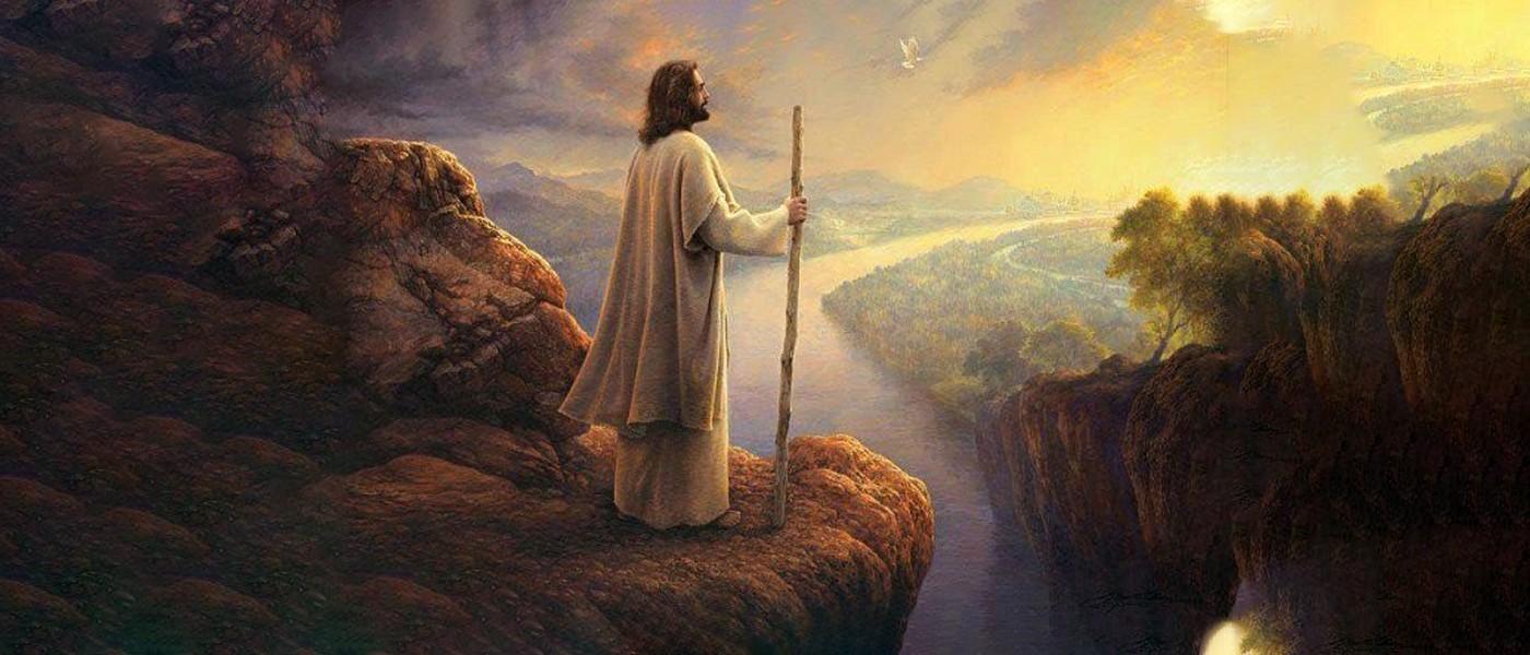 Jesus Christ pbuh seorang hebat dan unik bukti dia adalah tuhan??