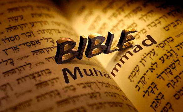 Nubuat Muhammad SAW dalam Perjanjian Lama - Song of Solomon 5:16